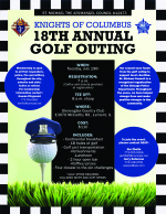 CPD Golf Outing