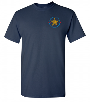 Police Chaplains Ministry T-Shirt