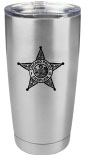 Police Chaplains Ministry Hot/Cold Tumbler